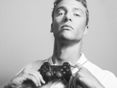 Claudio Marchisio _ Sony PS